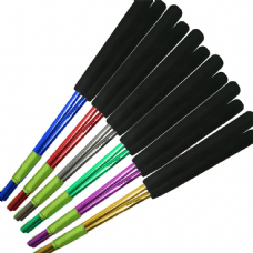 Juggle Dream Anodised Aluminium Hand Sticks